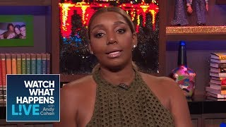 NeNe Leakes On Sheree Whitfield Calling Out Her Mugshot | RHOA | WWHL