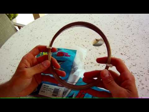 Shark Fishing Tips - Single Strand Wire