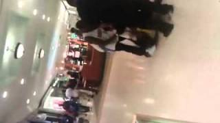 Florence Sc, Magnolia Mall Fight