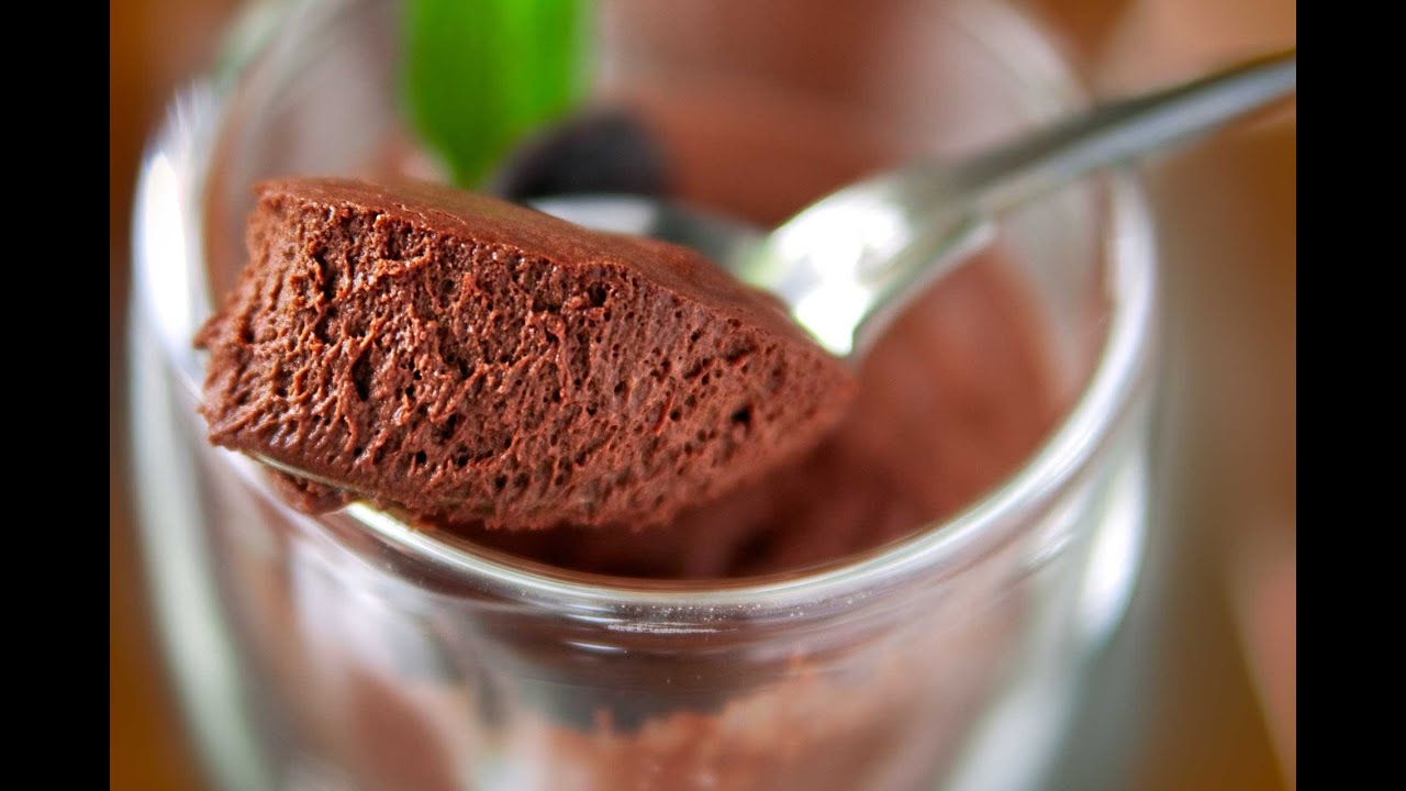 Как легко сделать какао