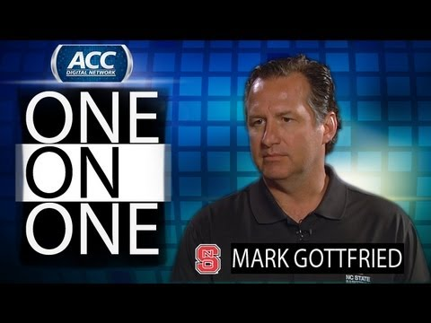 One-on-One: NCSU's Mark Gottfried on Moving ACC Basketball Tournament to NYC