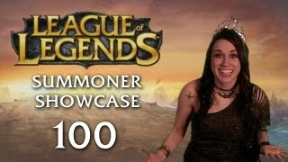 Party - Summoner Showcase #100