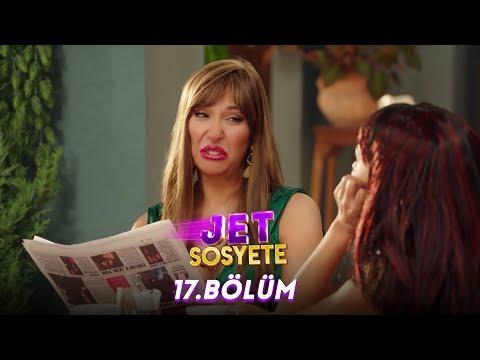 Jet Sosyete 2.Sezon 2. Bölüm Full HD Tek Parça