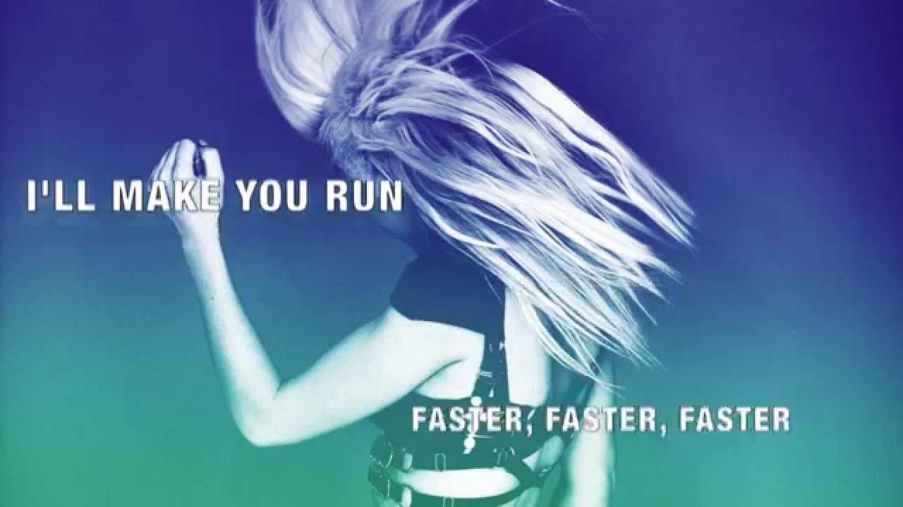 Ellie Goulding ... Flashlight Lyrics Youtube