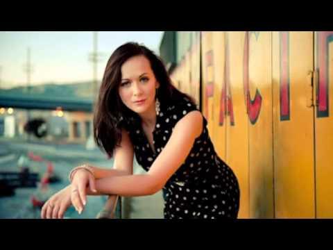 Savannah Stevenson- Morrison voice over