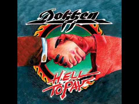 Don Dokken - Can You See
