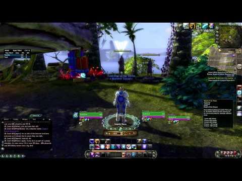 Rift Storm Legion - Riftstalker Rogue Tank, Part 1 Abilities/Macros