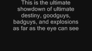 Watch Lemon Demon The Ultimate Showdown Of Ultimate Destiny video