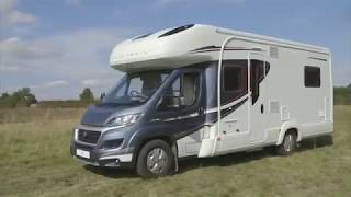 Edwards: A lifestyle video on the Auto Trail Tracker