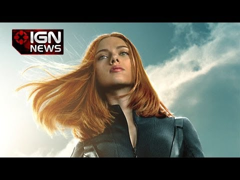 IGN News - Johansson Talks to Marvel Frequently About Black Widow Movie