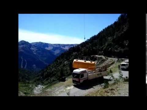 Remosa - Tratamiento biológico de aguas residuales domésticas a 2240m de altitud a Certascan