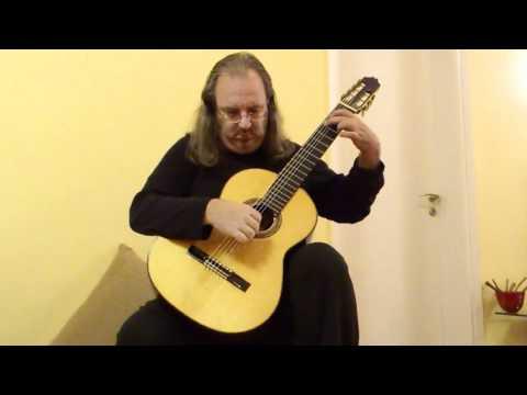 Matteo Carcassi Etude No 19 Op.60