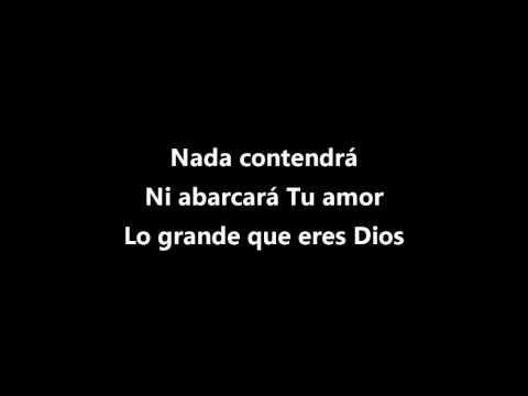 Hillsongs - No Hay Dios