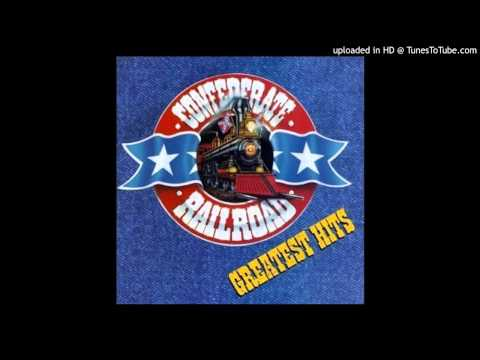 Confederate Railroad - See Ya