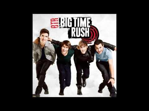 Big Time Rush - Boyfriend (Studio Version) [Audio]