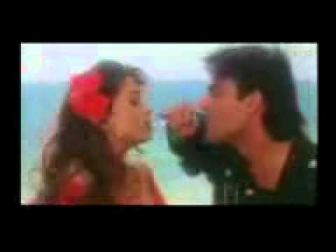 Movie- Daraar & Song, Dewana Dewana- Arshad Ahmad Chok Mohalla, ßarhi video