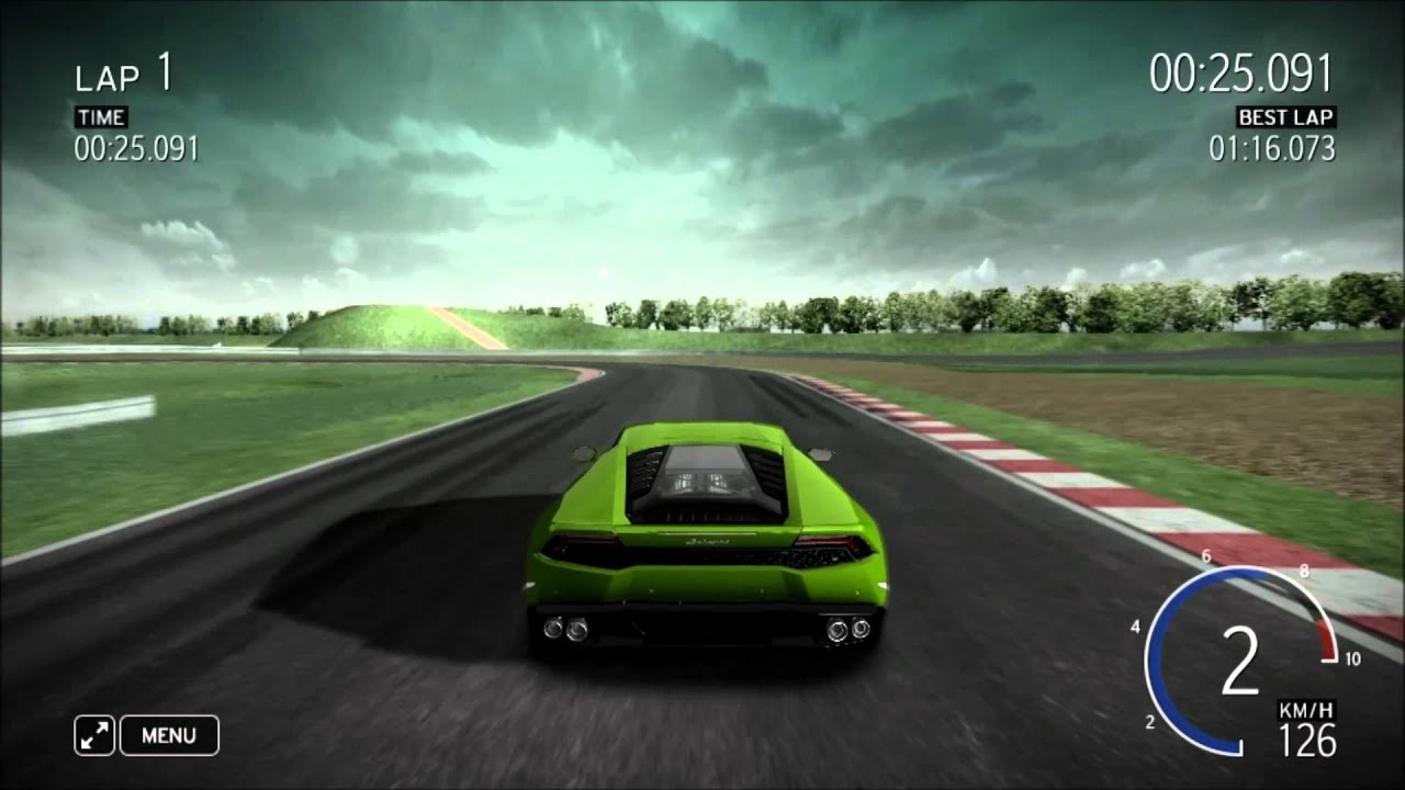 lamborghini hurac n driving simulator gameplay hd youtube. Black Bedroom Furniture Sets. Home Design Ideas