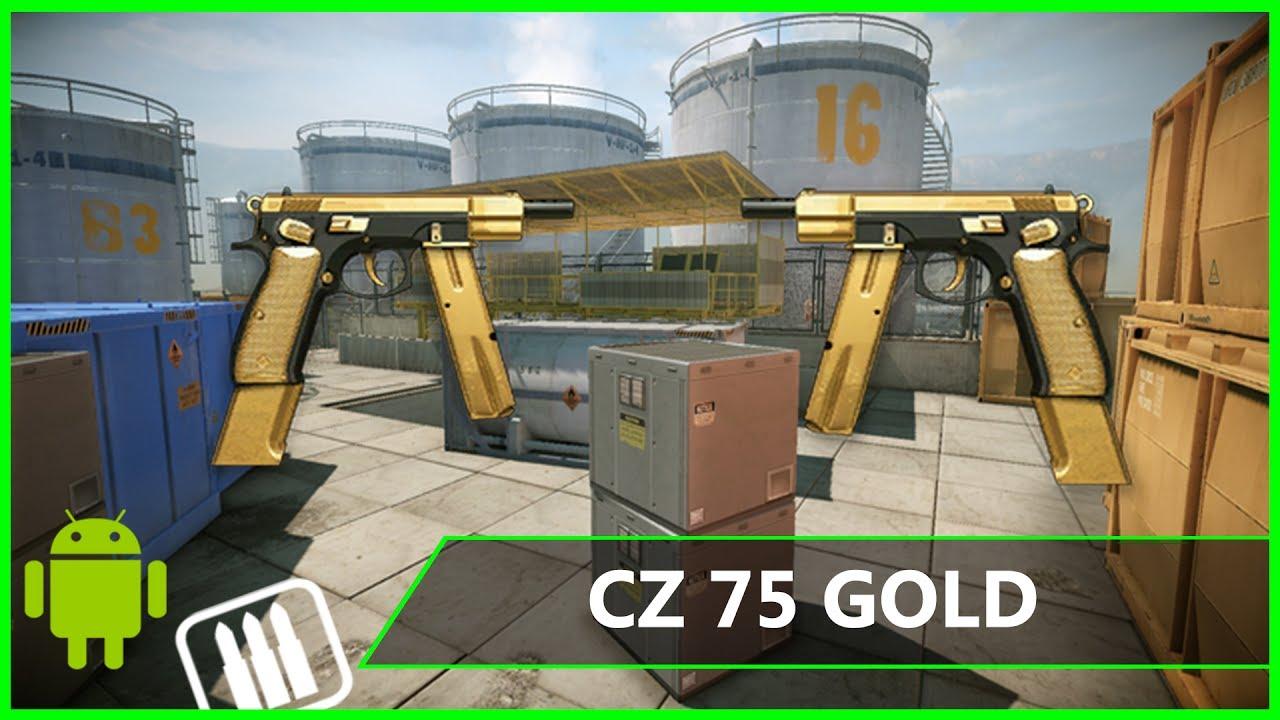 Cz 75 warface