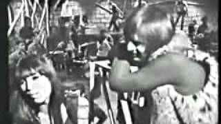 Sonny and Cher - Just you (1965)
