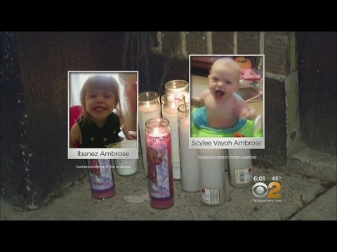 Sisters Killed In Apparent Radiator Accident