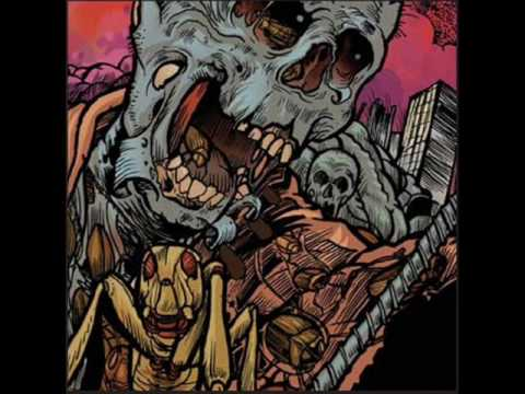 trash talk - kill the snakes