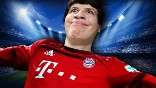 DE VIRADA! - FIFA 18