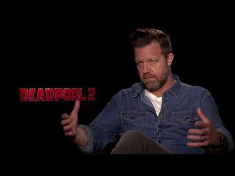 Deadpool 2 Interview: David Leitch