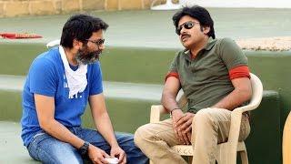 pawan kalyan and trivikram next dasari narayana rao movie