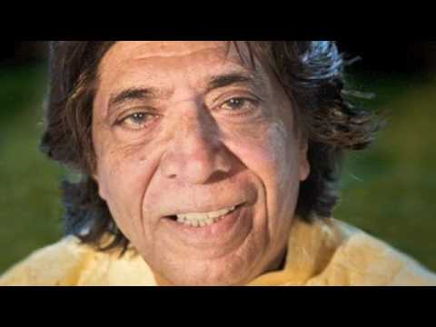Ustad Fateh Ali Khan - Thumri - Mora Piya Mose Bole Na