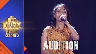 "Rina Rizkyana ""Price Tag"" I Singing Audition I The Next Boy/Girl Band S2 GTV"