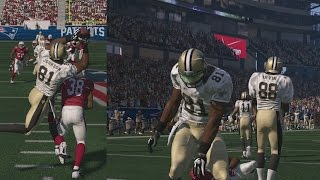 Madden NFL 15 Ultimate Team - Crossover Dance