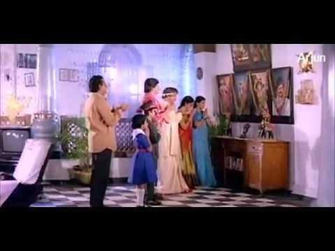 Punyabhoomi Naa Desam - Major Chandrakanth - Ntr video