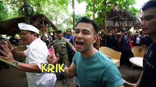 RAFFY BILLY & FRIEND - Bang Billy Digantiin Sama Baim!! (17/2/19) Part 2
