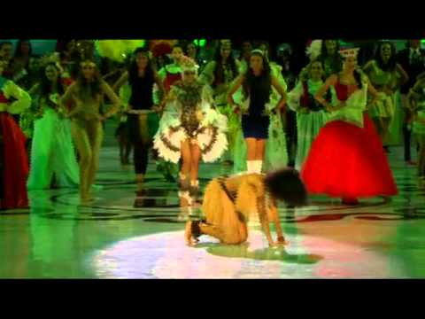 Miss World 2012 ORDOS Final Part 1