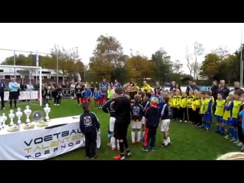 2e plaats F1 bij VTT schaduwtoernooi in Castricum