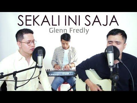 download lagu Sekali Ini Saja - Glenn Fredly Live Cover Oskar gratis