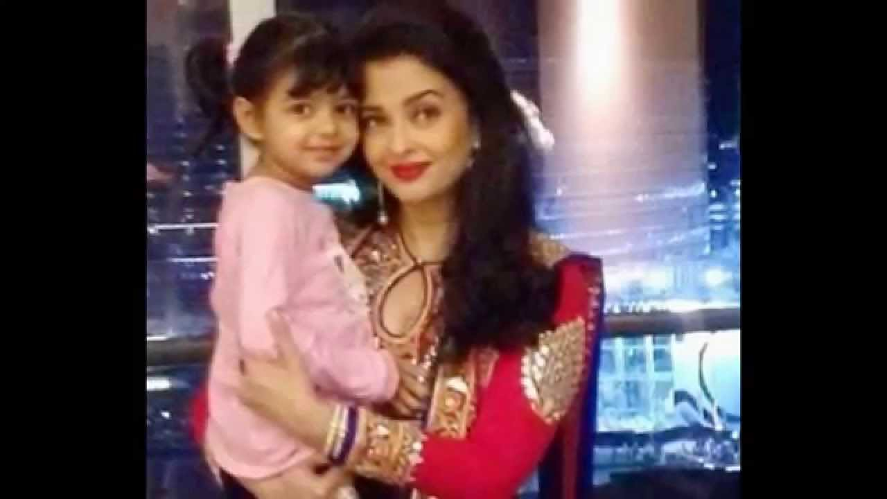 Aishwarya Rai Daughter Birthday Photos Aishwarya Rai Daughter