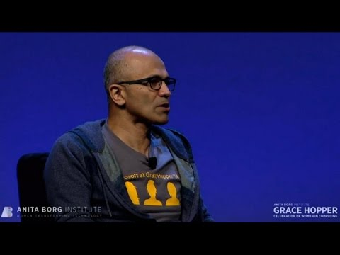Microsoft CEO in Under Fire for Comments on Women Asking for A Raise