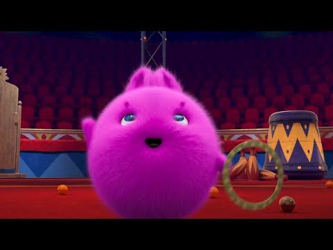 Sunny Bunnies | Big Boo the Juggler | COMPILATION | Cartoons for Children