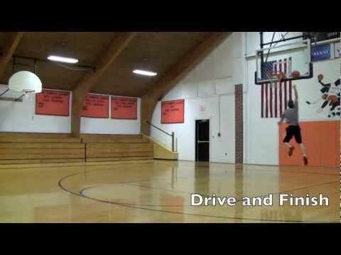 Basketball Shooting Drills: