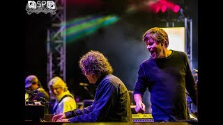 "The String Cheese Incident - ""Rosie"" ft. Jerry Harrison of Talking Heads - Berkeley, CA 2012 [HD]"