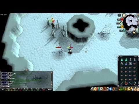 RuneScape – 99 Hitpoints / Constitution *23/02/2012*