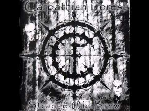 Carpathian Forest - Return Of The Freezing Winds