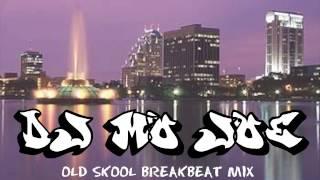 download lagu Old Skool Florida Breakbeat - Dj Mo-joe gratis