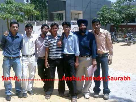 Ajit Kumar Dubey - College Days video