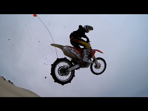 TnA Moto Films - Dunefest 2014 part 2 A epic party weekend on the Oregon Dunes with the DBP