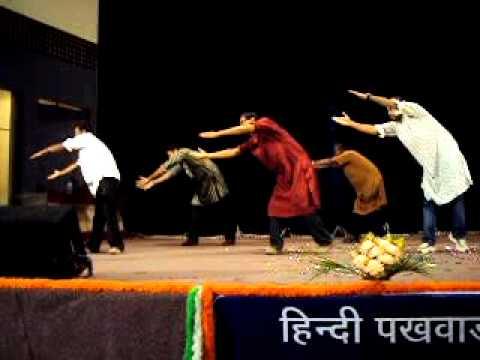 Jaane Jaan Dhoondta Phir Raha - EXPRESSIONLESS FUNNY DANCE -...