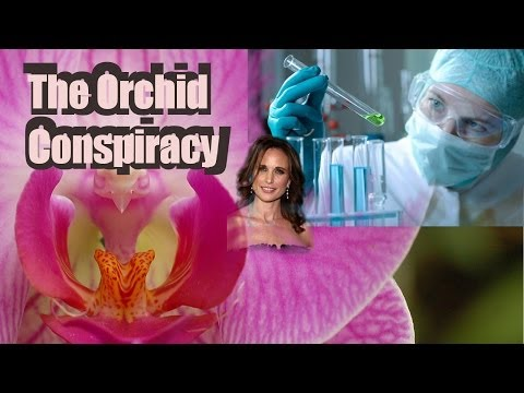 Why Would Scientists Want To Create An Orchid? - Andie MacDowell Speaks Poorly On Creationism