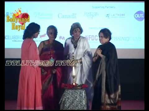 Celina Jaitley at opening night of 'Kashish Film Festival  2