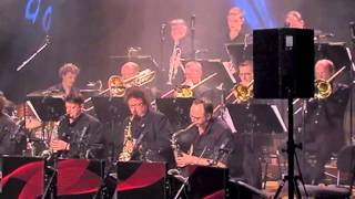 BJO's Finest - Live!: Bells & Brass